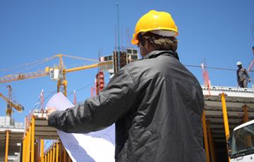 coordinamento costruzione lavori Edil Lambro