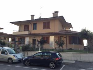 Edil Lambro Costruzioni - Villa a Ghianda
