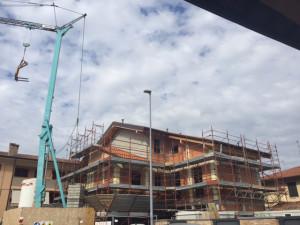 Edil Lambro Costruzioni - Costruzione Villa