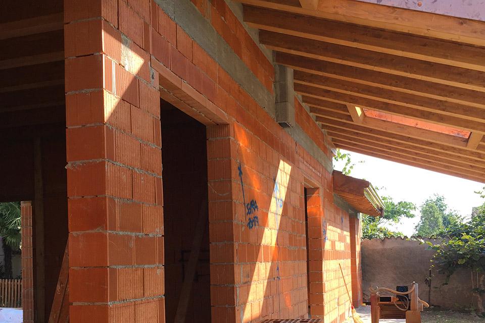 Edil Lambro Costruzioni - Costruzione edile civile
