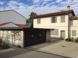Edil Lambro Costruzioni - Villa