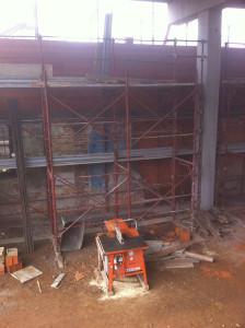 Edil Lambro Costruzioni - Capannone a Cornegliano Laudense