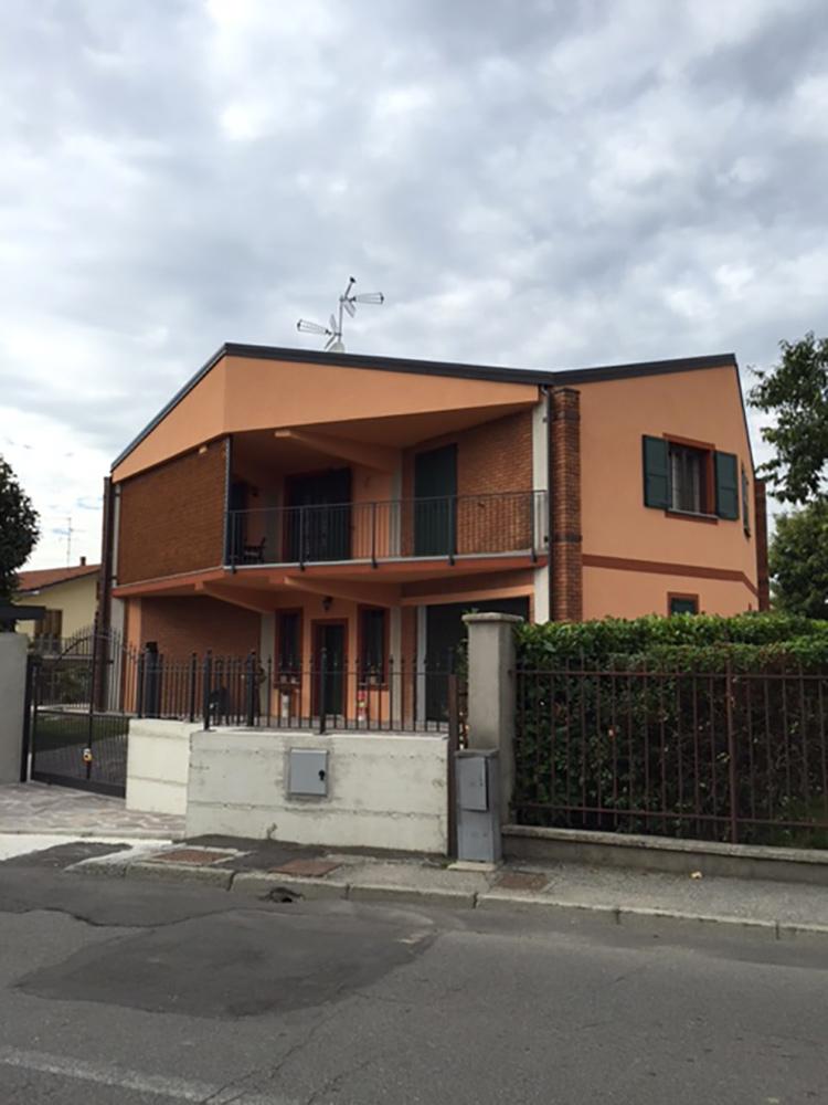 Edil Lambro Costruzioni - Villa Mairago