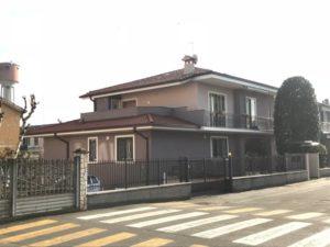Ampliamento Villa Salerano Sul Lambro
