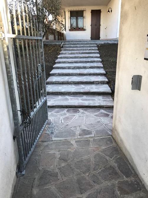 pavimentazione - impresa edile lodi