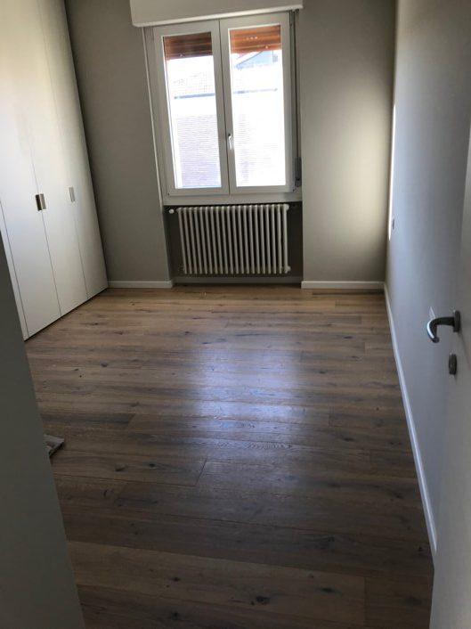 ristrutturazione appartamento a paullo