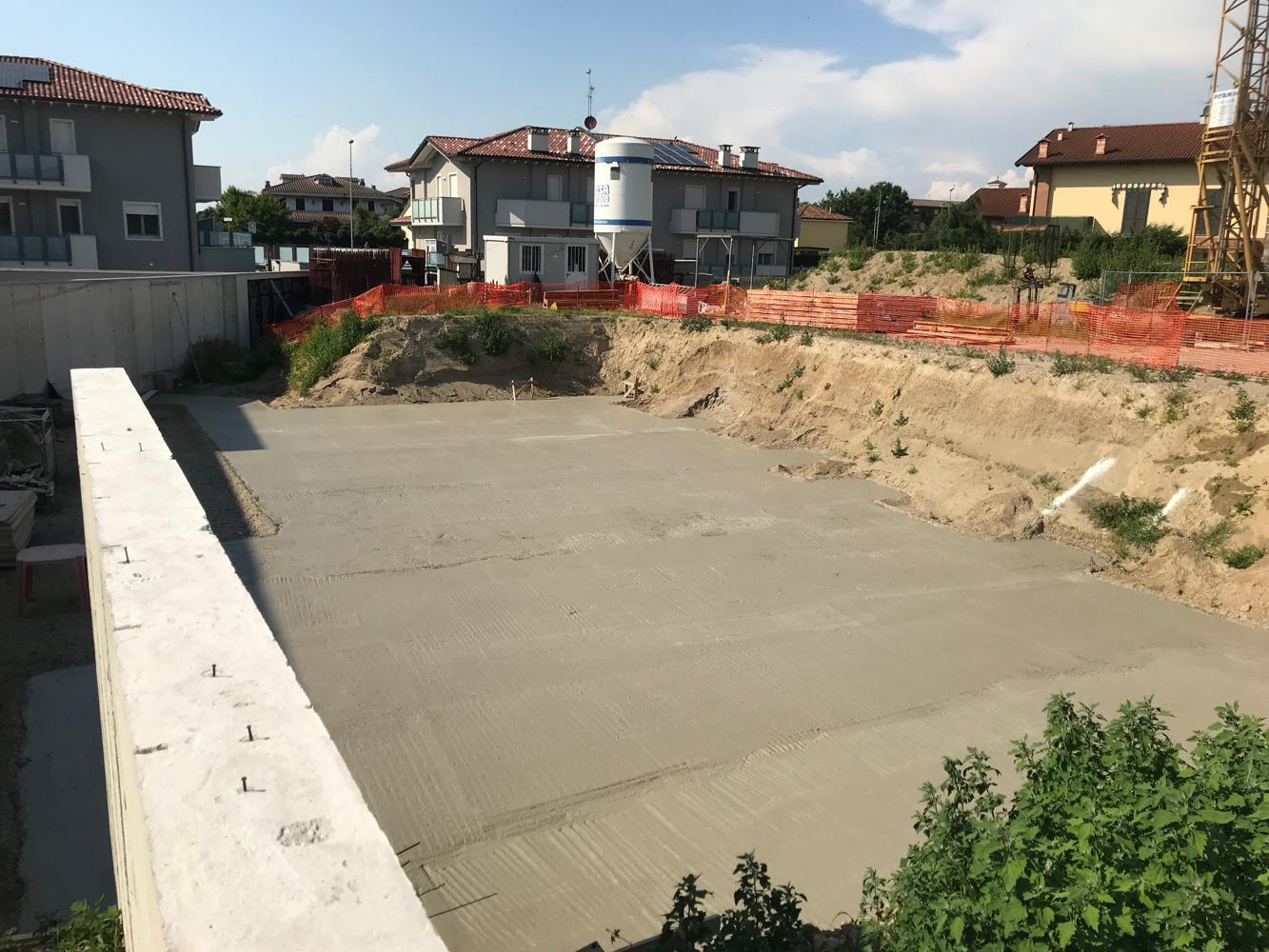 Edil Lambro Residenza I Giardini