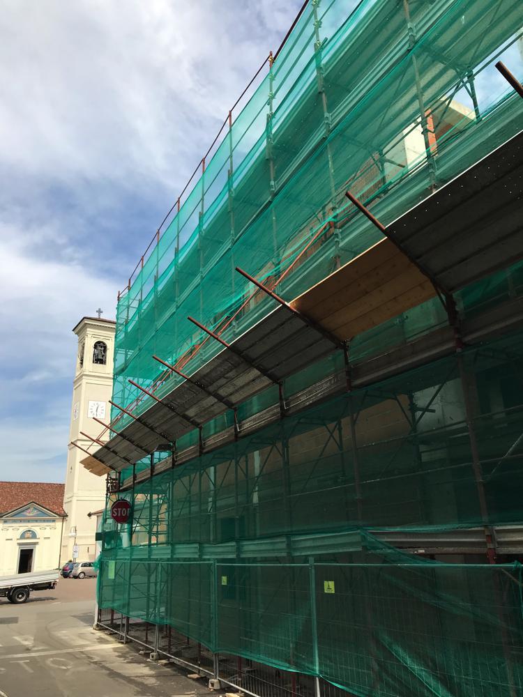 Edil Lambro Residenza Piazza Maggiore