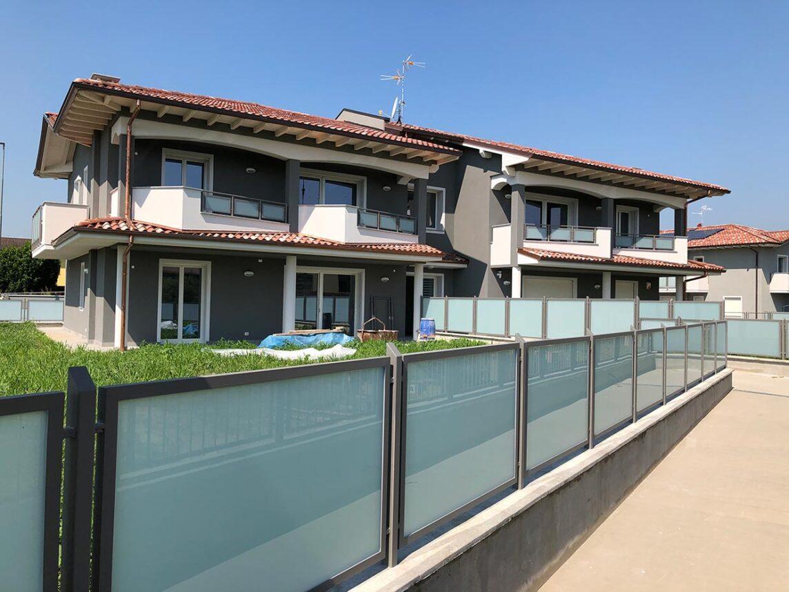 residenza i giardini dalia aggiornamento cantiere luglio 2020